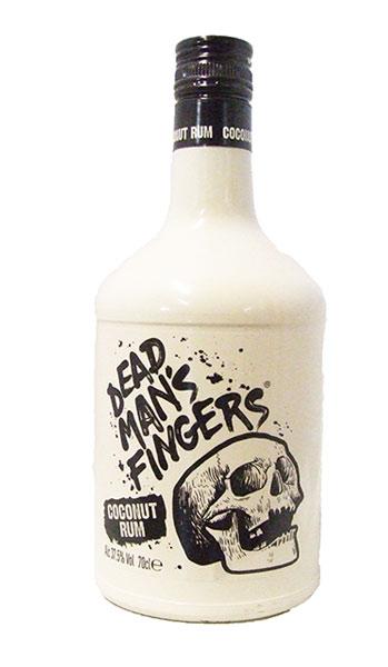 dead mans fingers coconut bottle